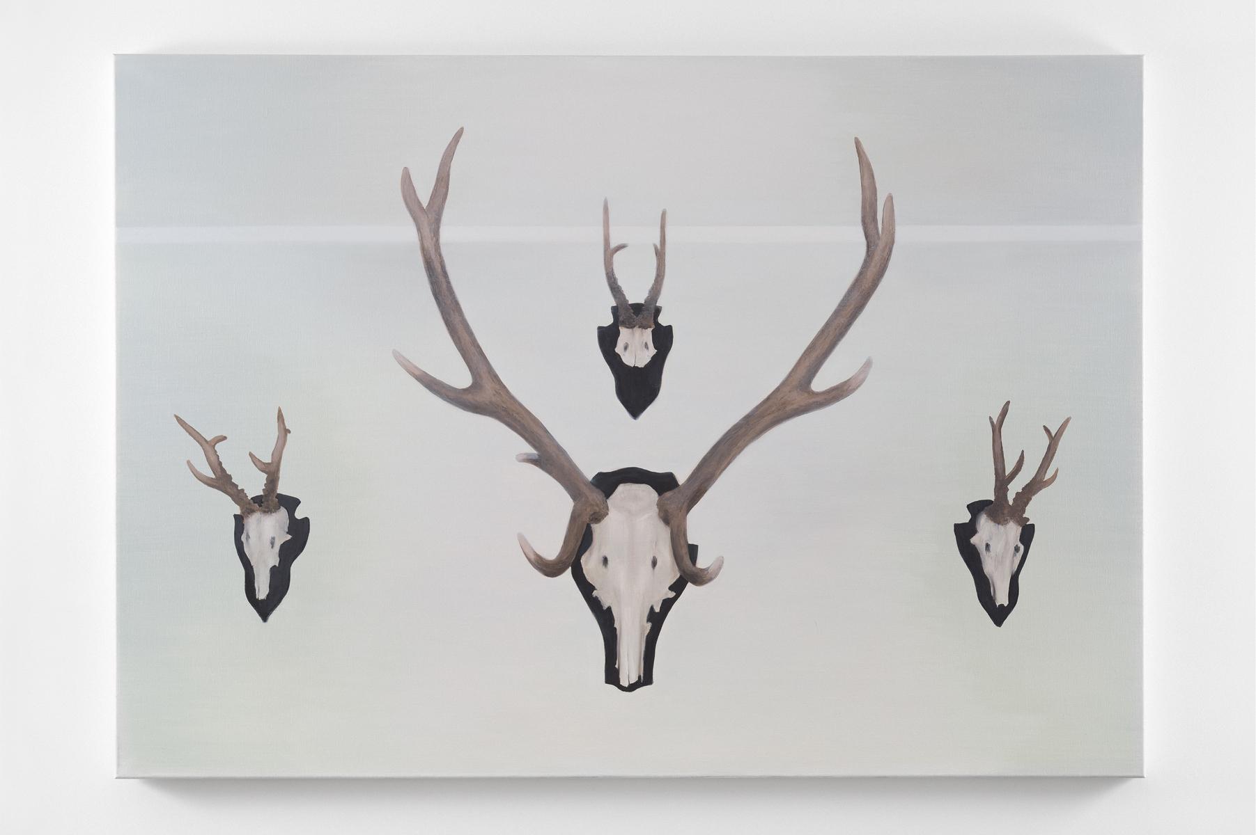 Decor / 2014 / 175 x 130 x 4 cm / oil on canvas