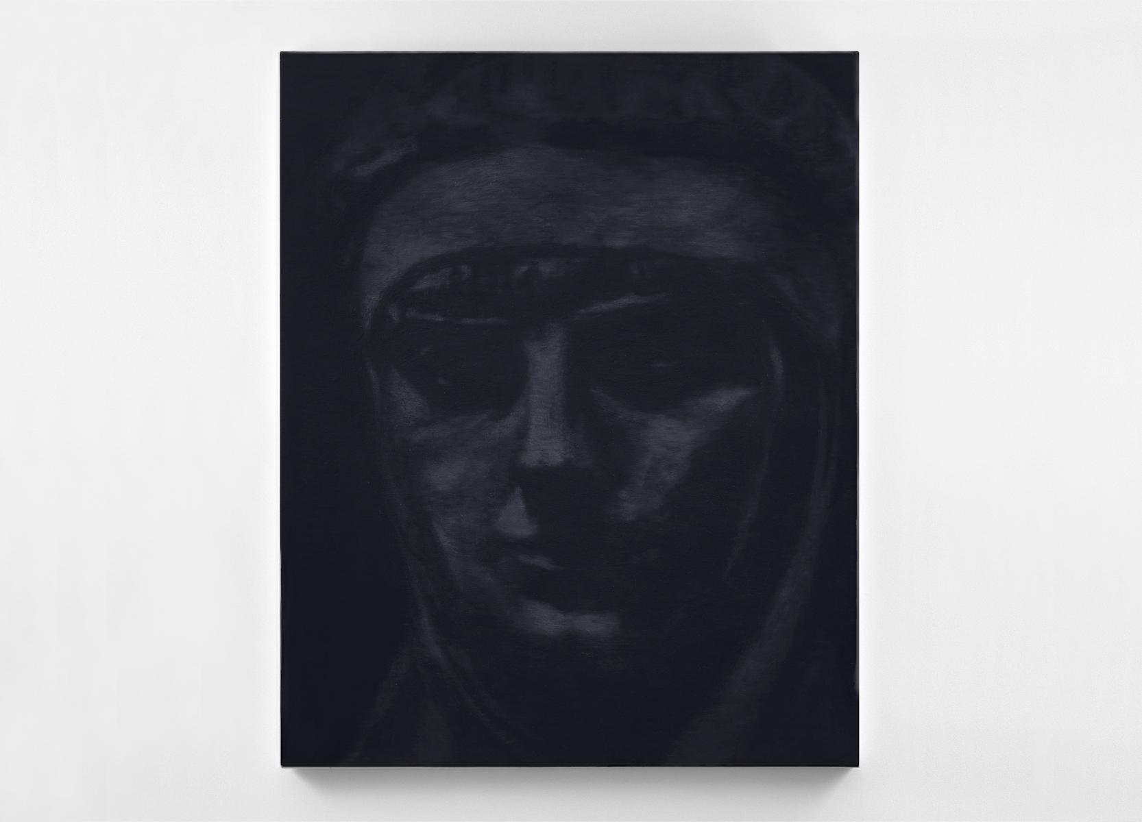 Ona / 2015 / 125 x 160 x 4 cm / oil on canvas